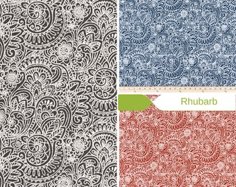 Paisley Table Runner - Premier Prints Segovia Collection - Made to Order Table Scarf for Your Dining Room Decor