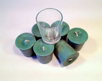 6 Pack Mother Earth Soy Votives
