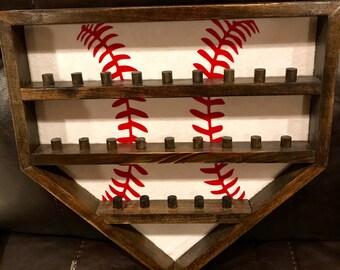 Baseball Ring Holder
