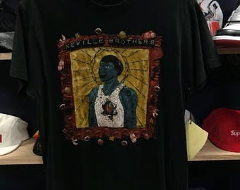 Neville Brothers shirt