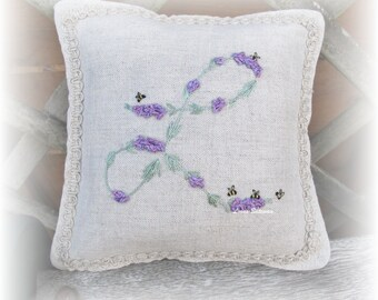 L for Lavender - Full kit