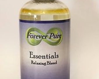 100% Pure Witch Hazel Alcohol-Free Relaxing Blend