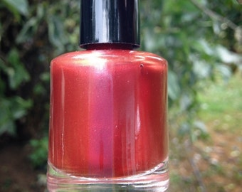 Poisoned Apple Handmade 5Free Nail Polish 15 ML