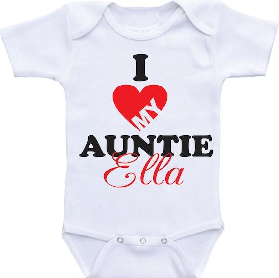 I love my aunt baby onsies heart onesie my auntie loves me i love my aunt baby onsies heart onesie my auntie loves me personalized baby gift niece nephew auntie baby clothes aunt onsie aunt onesie negle Gallery