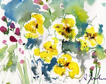 Fresh Pick No.157, limited edition of 50 fine art giclee prints