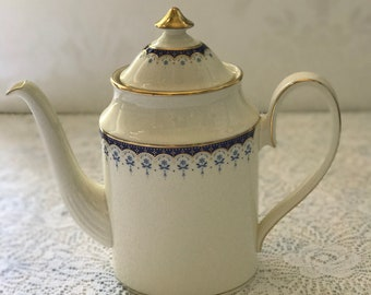 Minton Consort Coffee Pot
