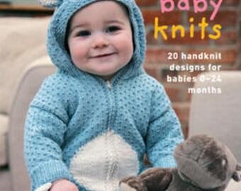 Rowan - Baby Knits by Lois Daykin Book  Big Sale!!  Regular price is 24.95