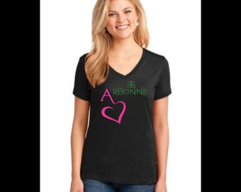 Arbonne Swag t shirts
