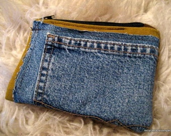 recycled pouch zippered bag tutorial pdf