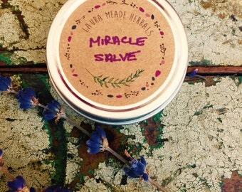 Miracle Salve
