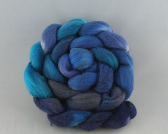 Crater Lake II - Polwarth/Silk 85/15