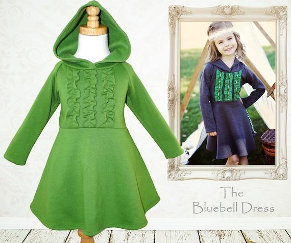 Childrens Sewing Pattern PDF, Girls Dress Pattern pdf, Girls ...
