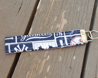 New York Yankees MLB Key Fob