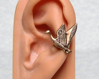 Goose Ear Cuff