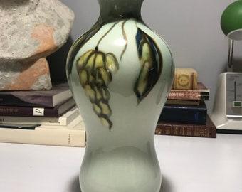 Von Tury Porcelain Vase