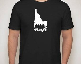 RaftThe208 T-Shirt