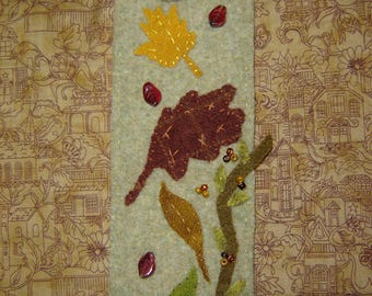 SALE, Autumn Breeze  Pattern