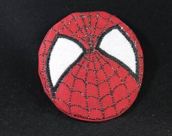 Superhero, Spiderman cold pack, boo boo pack