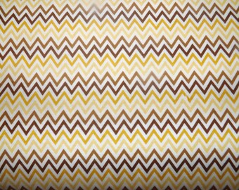 Riley Blake fabric Chevron cotton BTY