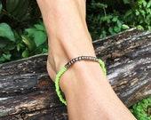 Ankle Bracelet, Stretch A...