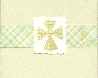 Celtic Cross Note Cards - Set of 10
