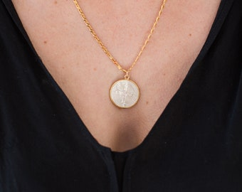 The Relic Necklace