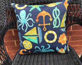 Seapoint Neptune Pillow Water Resistant