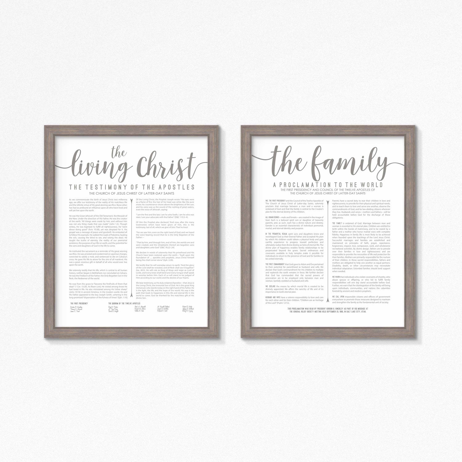 It's just an image of Simplicity The Living Christ Printable