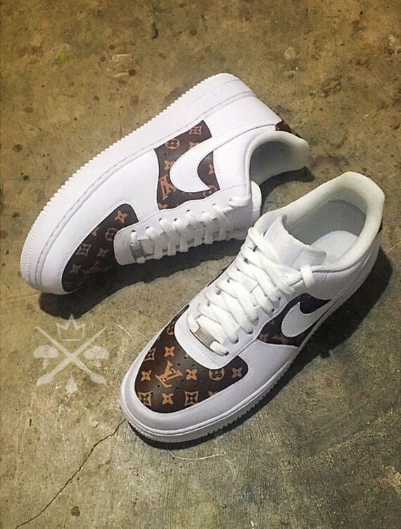nike air force 1 herren lv