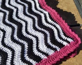 Baby Afghan Crochet handmade blanket