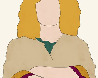 Harry Potter Mrs. Molly Weasley Gryffindor Witch Mother