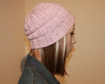 Harry Potter inspired Beanie Hand Knit Hat Gryffindor House Women's hat Handmade Men's Hat Burgundy Sunflower Cotton Hat by Irinakdesigns mq7JWD98