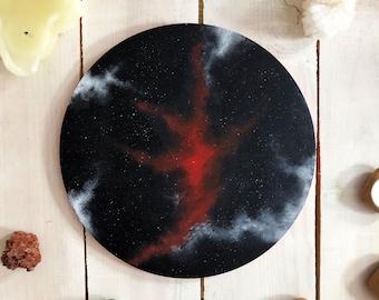 Newborn - Circle Painting