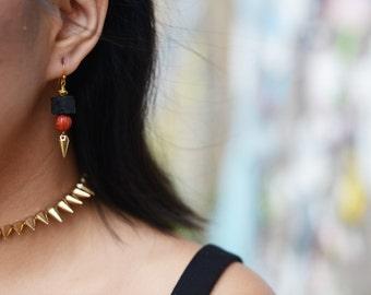 Ravenna Earrings