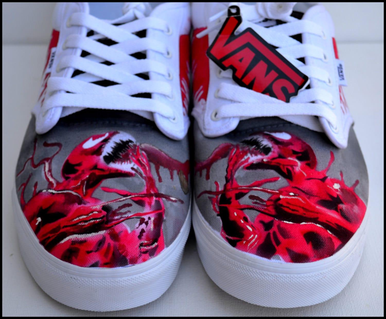 men's vans shoes for sale