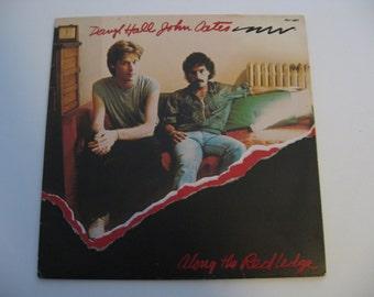 Daryl Hall & John Oates - Along The Red Ledge - Circa 1978