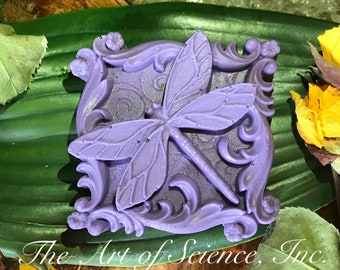 Dragonfly Shea Butter Soap