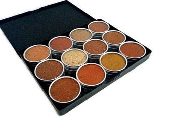 SALT FREE bbq rubs, Father's Day Gift, Gift for Dad, grill gift, foodie gift, for him, bbq seasoning, chef gift, rub blends, black gift box