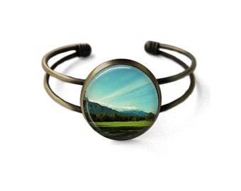Cades Cove Sunrise Bracelet