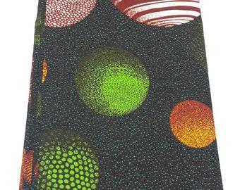 Ankara Print-Ethnic Fabric/yard-african fabric-ankara fabric-african textile-supreme wax-global fabric-sewing fabric-wax holland-wax print