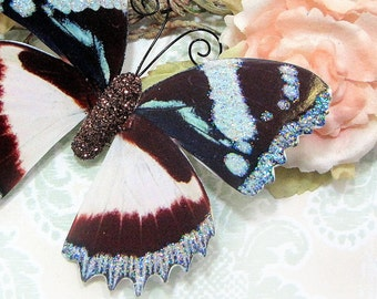 Butterfly Embellishments Moonlight Serenade