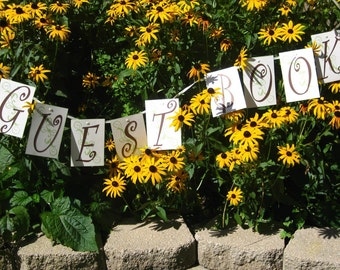 Party Banners Weddings Birthdays Retirements Baby Showers Guest Book QueenBeeInspirations