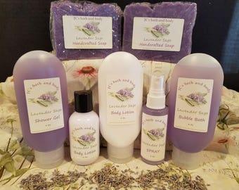 Lavender Sage Scent