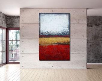 Abstract Art Painting, Canvas Wall Art, Large Art, Canvas Art, Abstract Wall Art, Original Art, Contemporary Art, Modern Painting, Wall Art