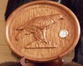 American Bald Eagle Wood ...