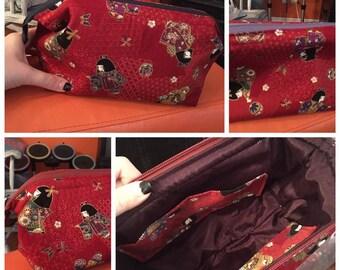 """9"""" toilitries bag - good for men & women"""