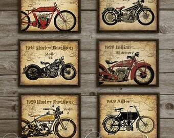 Harley-Davidson History | Harley-Davidson USA