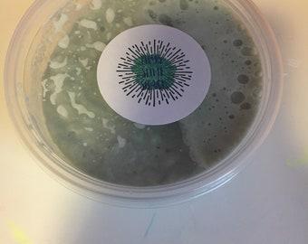 Avacado cream