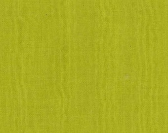 Light Green Solid Fabric - Michael Miller Cotton Couture - Acid SC5333 - Priced by the 1/2 yard
