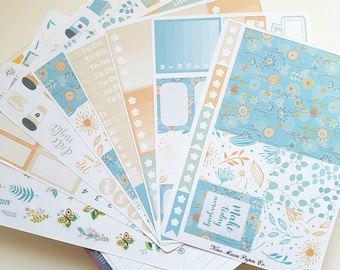 Planner Stickers - Amazing Day